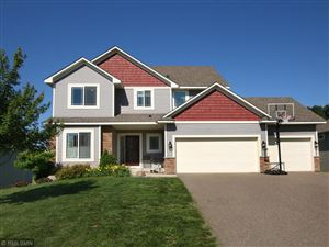 Photo of 9728 Oxford Lane, Elko New Market, MN 55020 (MLS # 5217722)