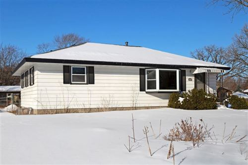 Photo of 7930 Monroe Street NE, Spring Lake Park, MN 55432 (MLS # 5350722)