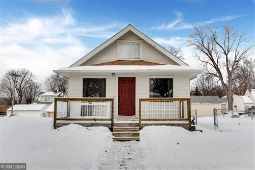 Photo of 1805 Cottage Avenue E, Saint Paul, MN 55119 (MLS # 5572722)
