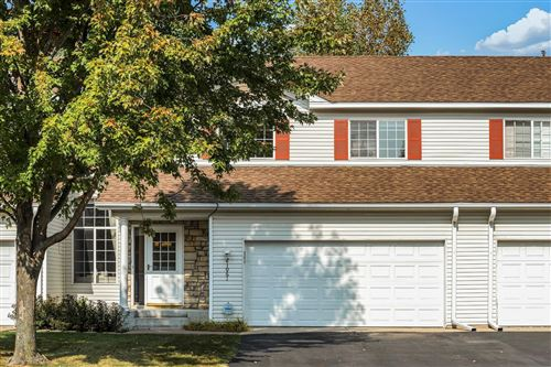 Photo of 21061 Bridle Pass Drive, Forest Lake, MN 55025 (MLS # 5659722)