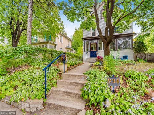 Photo of 934 Cromwell Avenue, Saint Paul, MN 55114 (MLS # 6020722)