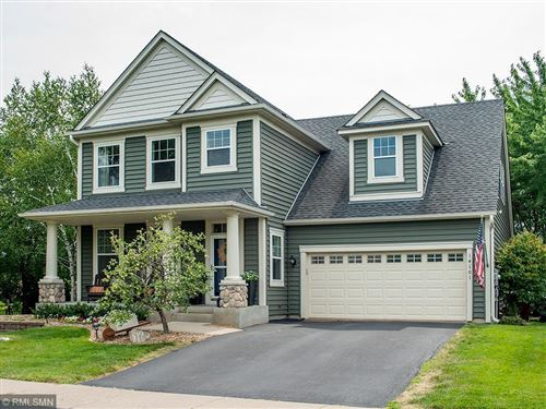 Photo of 14101 55th Avenue N, Plymouth, MN 55446 (MLS # 6070722)