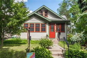 Photo of 3237 33rd Ave S, Minneapolis, MN 55406 (MLS # 5242723)