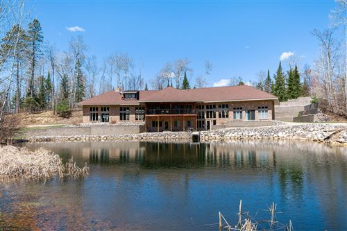 Photo of 33505 CLUB HOUSE LAKE RD, Marcell, MN 56657 (MLS # 5674723)
