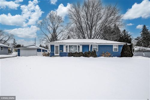 Photo of 3218 W 88th Street, Bloomington, MN 55431 (MLS # 5681723)