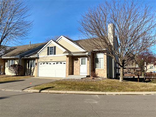 Photo of 13015 Garrett Lane, Apple Valley, MN 55124 (MLS # 5693723)