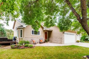 Photo of 5831 S Park Drive, Savage, MN 55378 (MLS # 4973724)