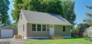 Photo of 148 Panorama Avenue, Fridley, MN 55421 (MLS # 5278724)