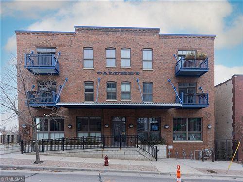 Photo of 127 5th Street NE #G06, Minneapolis, MN 55413 (MLS # 5701724)