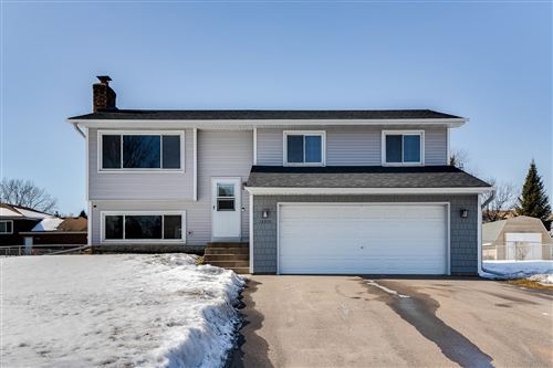 Photo of 13970 Yucca Street NW, Andover, MN 55304 (MLS # 5719724)