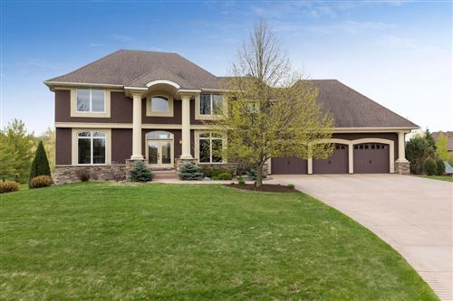 Photo of 1010 Willow View Drive, Orono, MN 55356 (MLS # 5555725)