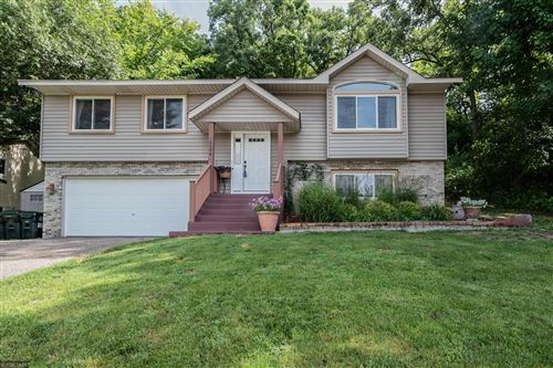 Photo of 12586 Everest Trail, Apple Valley, MN 55124 (MLS # 5622725)