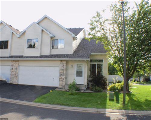 Photo of 1672 Bedford Lane, Shakopee, MN 55379 (MLS # 5624725)