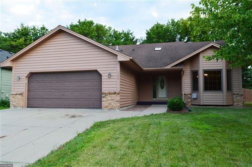 Photo of 4889 147th Street W, Savage, MN 55378 (MLS # 5645725)