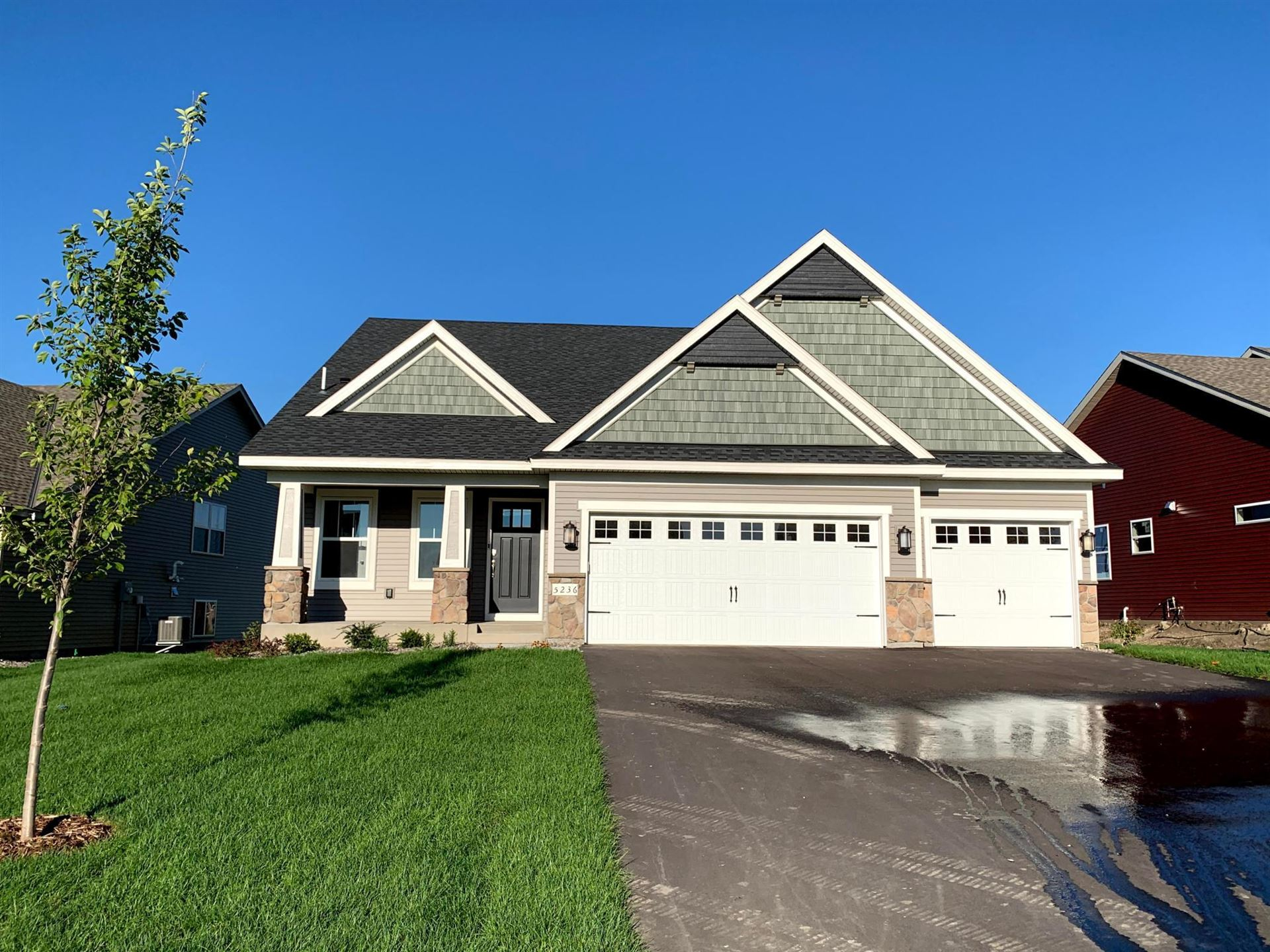 5236 Jansen Avenue NE, Saint Michael, MN 55376 - MLS#: 5472725