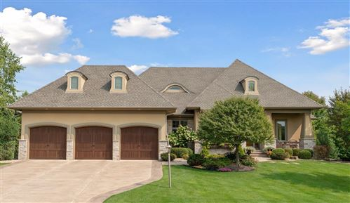 Photo of 10641 Sonoma Ridge, Eden Prairie, MN 55347 (MLS # 5664726)