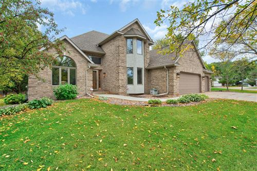 Photo of 310 Wexford Heights Drive, New Brighton, MN 55112 (MLS # 5666726)