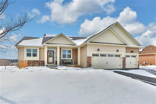 Photo of 29288 Scenic Drive, Chisago City, MN 55013 (MLS # 5715726)