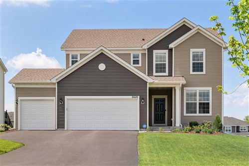 Photo of 2620 Isabelle Drive, Victoria, MN 55386 (MLS # 5757726)
