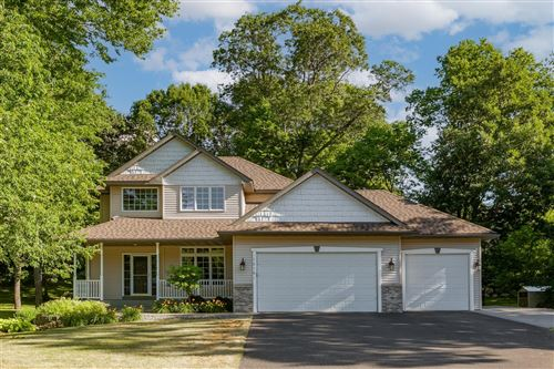 Photo of 10161 176th Avenue NW, Elk River, MN 55330 (MLS # 6010726)