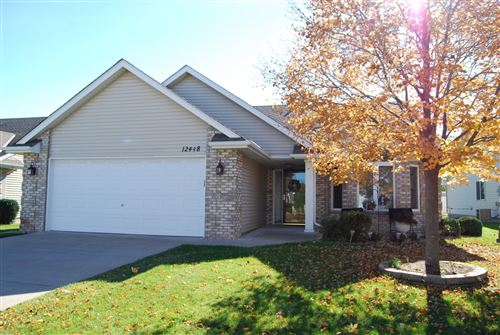 Photo of 12448 Wedgewood Place NW, Coon Rapids, MN 55433 (MLS # 6119726)