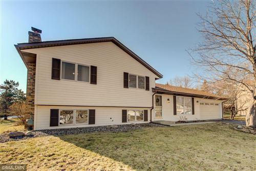 Photo of 15990 Heath Court, Apple Valley, MN 55124 (MLS # 5718727)