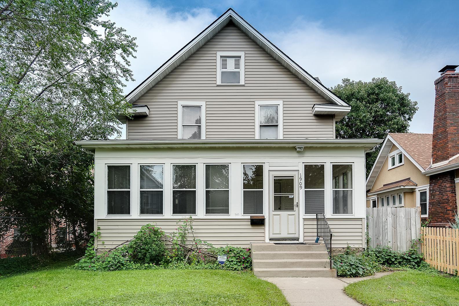 1909 Russell Avenue N, Minneapolis, MN 55411 - MLS#: 5645727