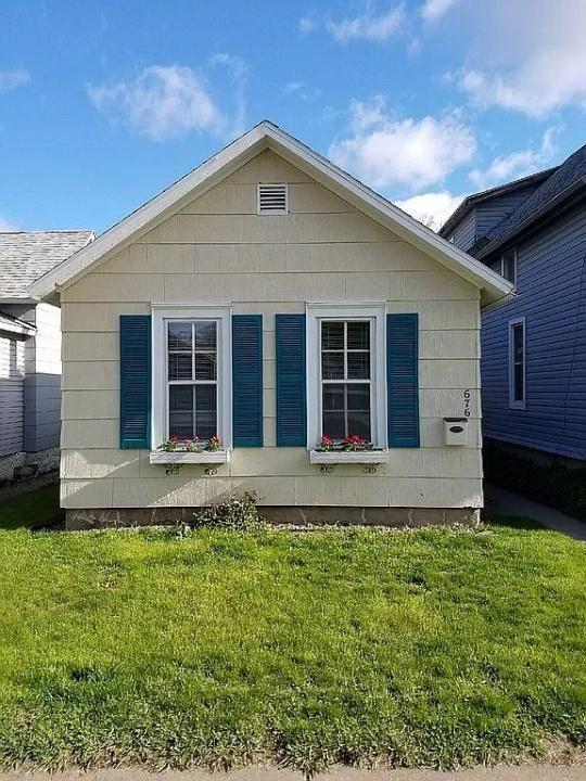 676 W 4th Street, Winona, MN 55987 - MLS#: 6027727