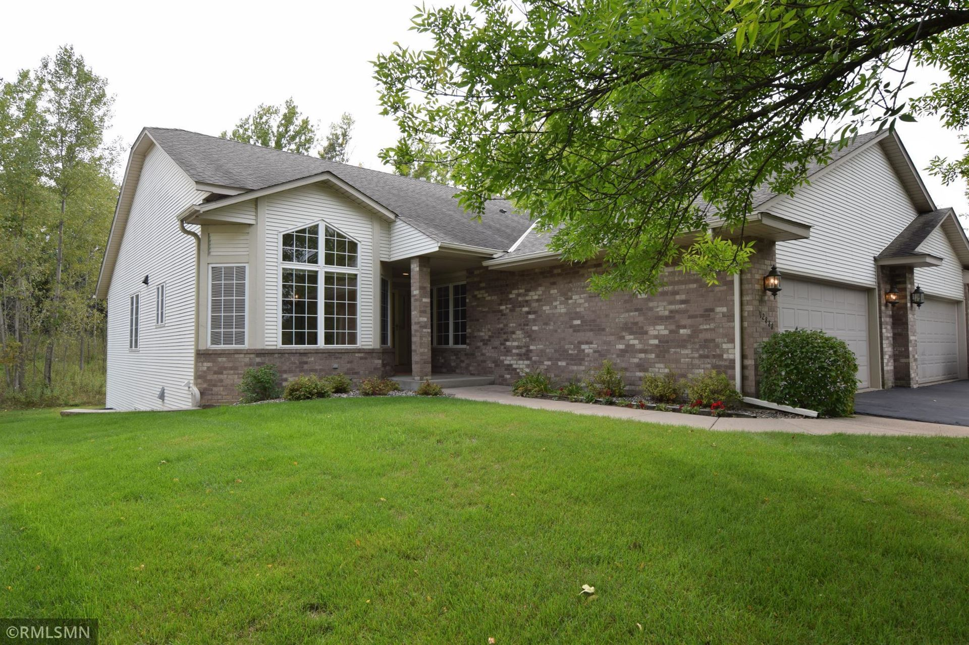Photo of 12888 Falcon Drive, Apple Valley, MN 55124 (MLS # 6102727)