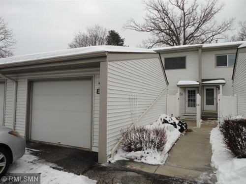 Photo of 1554 N Oberlin Circle, Fridley, MN 55432 (MLS # 5486728)