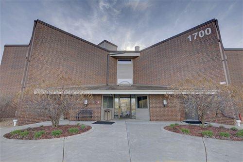 Photo of 1700 Four Oaks Road #241, Eagan, MN 55121 (MLS # 5739728)