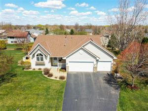 Photo of 17629 Fair Isle Path, Lakeville, MN 55024 (MLS # 5251729)
