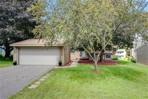 Photo of 11724 Red Fox Drive, Maple Grove, MN 55369 (MLS # 5287730)