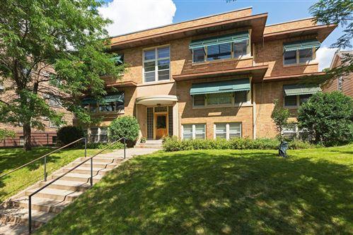 Photo of 3527 Dupont Avenue S #1, Minneapolis, MN 55408 (MLS # 5567730)