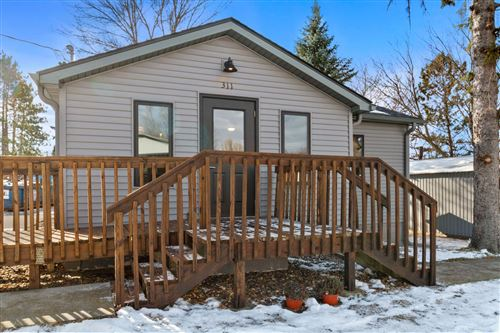 Photo of 311 Division Street W, Maple Lake, MN 55358 (MLS # 5677730)