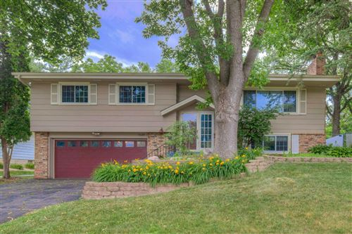 Photo of 3624 Colorado Avenue N, Crystal, MN 55422 (MLS # 5551731)