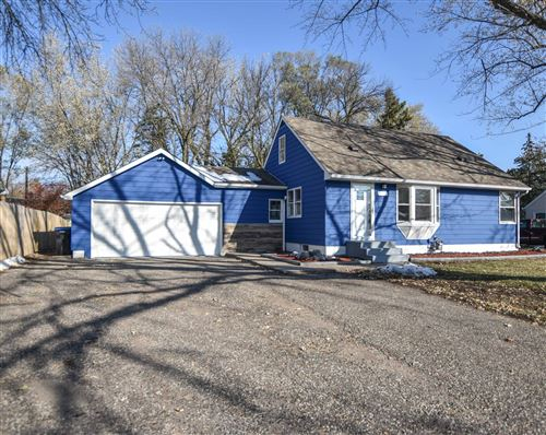 Photo of 651 W County Road B2, Roseville, MN 55113 (MLS # 5680731)