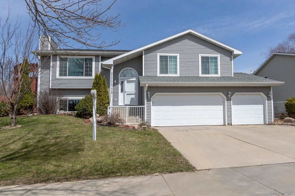 6128 Fairway Drive NW, Rochester, MN 55901 - MLS#: 5485731