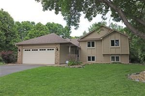 Photo of 3802 Mill Run Court, Eagan, MN 55123 (MLS # 5251732)