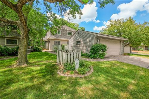 Photo of 5482 Meister Road, Fridley, MN 55432 (MLS # 5607732)