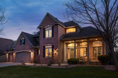 Photo of 428 OWASSO HILLS Drive, Roseville, MN 55113 (MLS # 5562733)