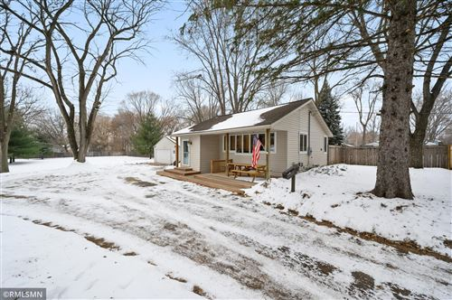 Photo of 10602 Xerxes Avenue S, Bloomington, MN 55431 (MLS # 5699733)