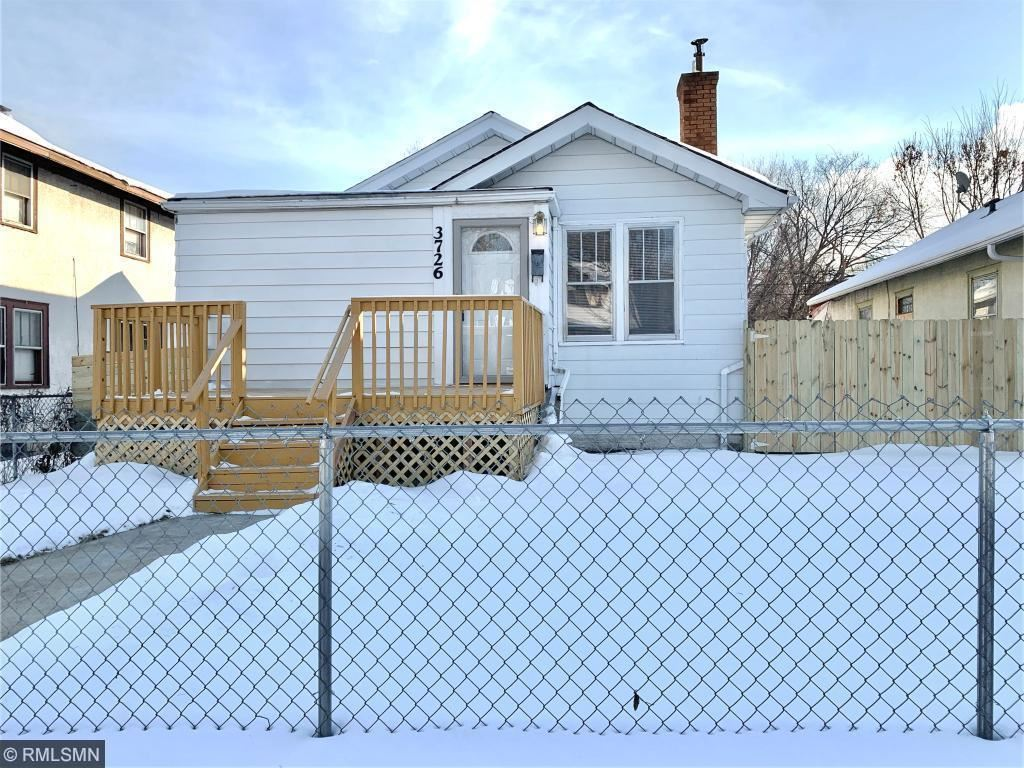 3726 Emerson Avenue N, Minneapolis, MN 55412 - MLS#: 5509733