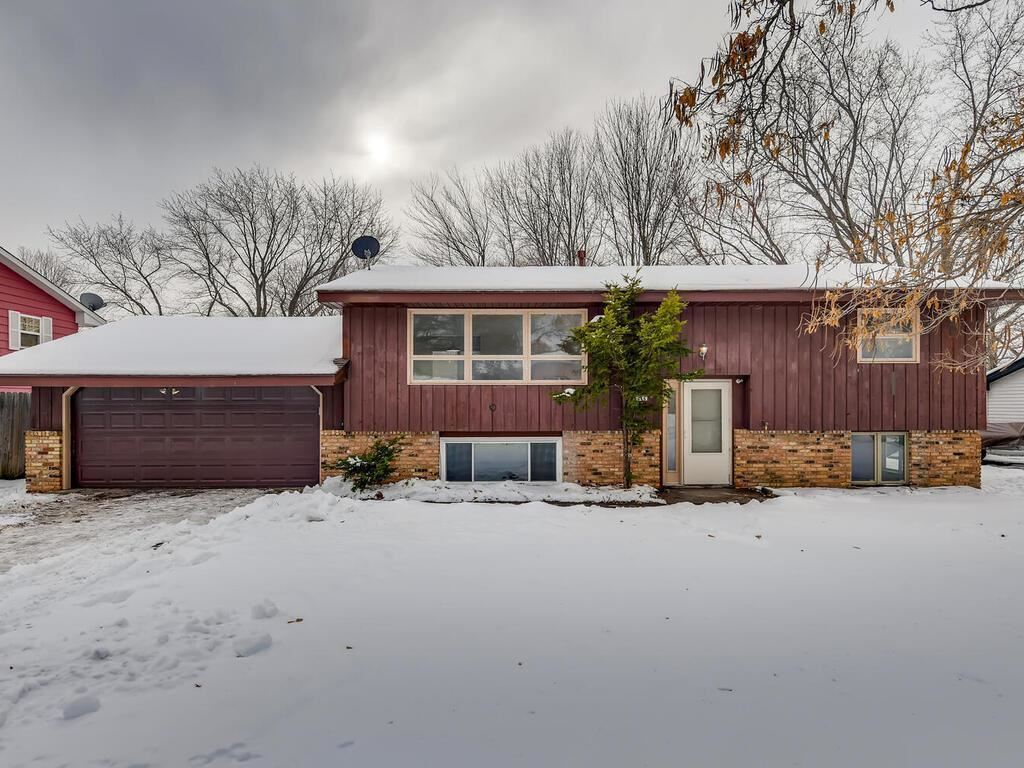 Photo of 316 Manor Drive NE, Spring Lake Park, MN 55432 (MLS # 5701733)