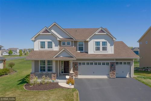 Photo of 16522 English Path, Lakeville, MN 55044 (MLS # 5566734)