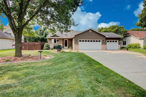 Photo of 1015 Ferndale Street S, Maplewood, MN 55119 (MLS # 5657734)