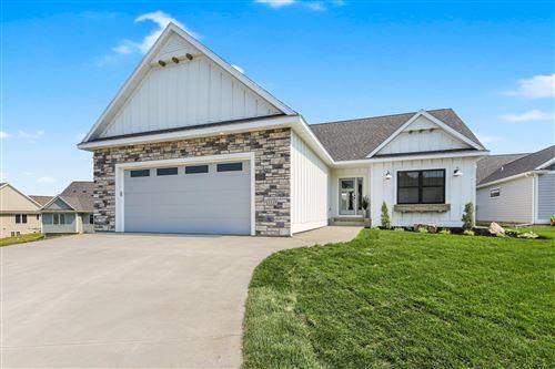 Photo of 2335 Woodstone Lane SW, Rochester, MN 55902 (MLS # 5734734)
