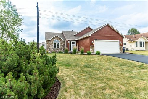 Photo of 16626 Imperial Way, Lakeville, MN 55044 (MLS # 6012734)