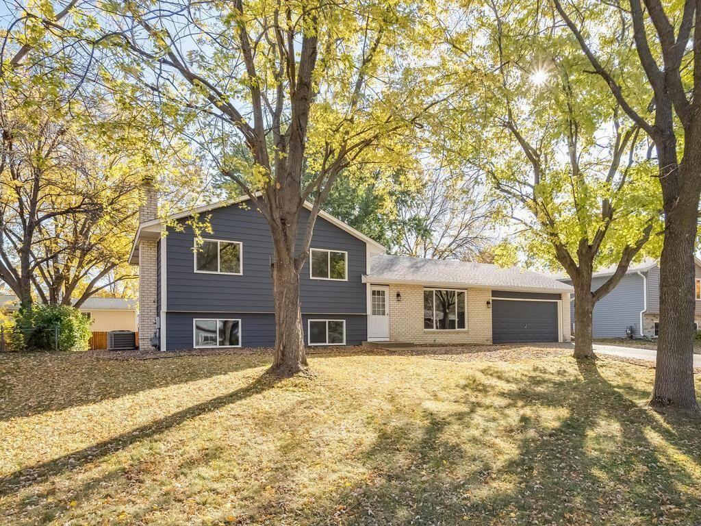9936 Deerwood Lane N, Maple Grove, MN 55369 - MLS#: 5673734