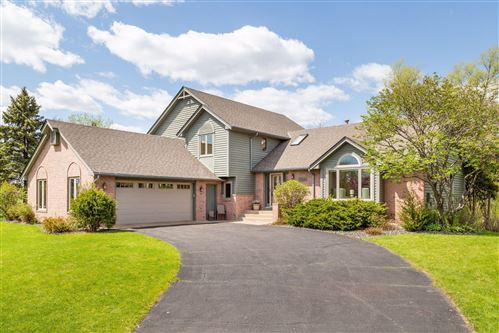 Photo of 12830 50th Avenue N, Plymouth, MN 55442 (MLS # 5755735)